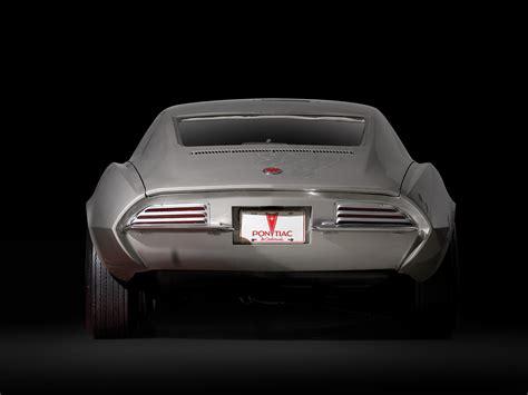 pontiac banshee concept car   concept cars