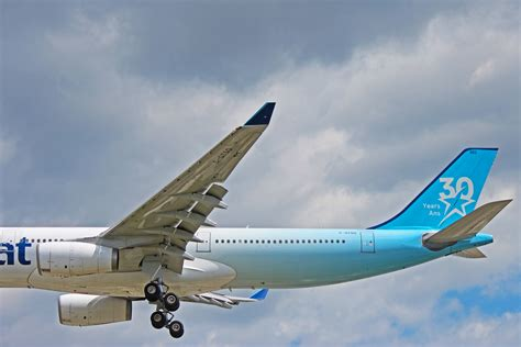 c gtso air transat airbus a330 300 started with cathay pacific