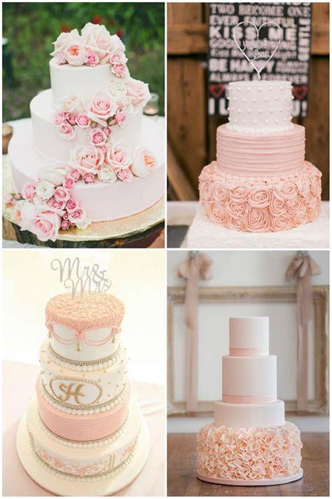 baesta pink wedding cakes ideerna pa pinterest vackra