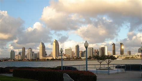 Of San Diego by San Diego