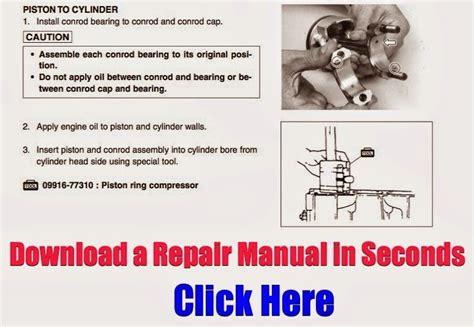 Download Polaris Magnum Repair Manual
