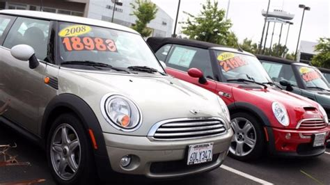 Demand Is Driving Higher Used Car Prices In 2018