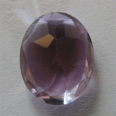 batu permata natural amethyst ungu 1 50 carat