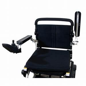 Fauteuil Roulant Electrique 6 Roues : fauteuil roulant lectrique pliant smartchair city xl sofamed ~ Voncanada.com Idées de Décoration