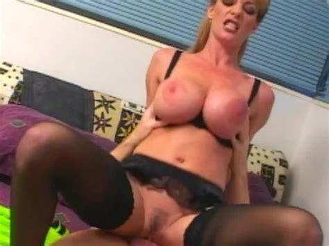 Skinny Huge Titty Milf Sara Ashley Fucked In Every Hole