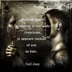 Great Carl Jung Quote | leilaworldblog