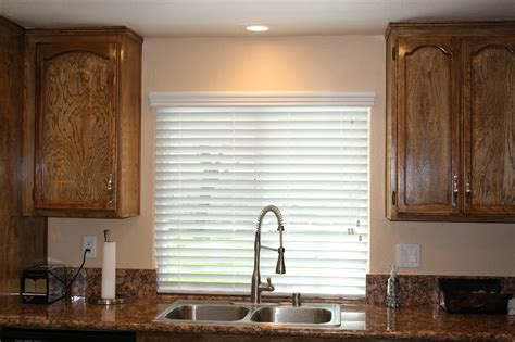 wood blinds home depot benefits of using faux wooden blinds home ideas collection