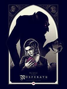 The Invincible Czars Perform a Live Score to NOSFERATU ...