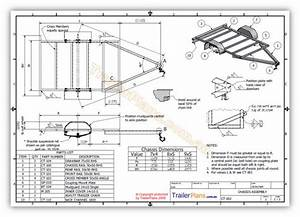 Small Trailer Plans