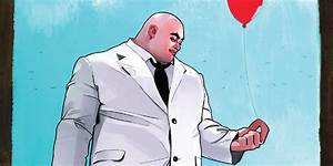 Marvel's Kingpin is Becoming... A Good Guy? | ScreenRant