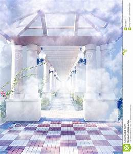 Gateway To Heaven Royalty Free Stock Photography - Image ...