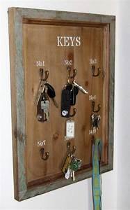 Haken Für Bilderrahmen : schl sselbrett keys 9 haken landhaus holz shabby chic antik braun bild 2 schl sselbrett ~ A.2002-acura-tl-radio.info Haus und Dekorationen