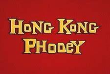 Hong Kong Phooey Episodes