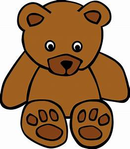 Teddy Bear Clip Art | Clipart Panda - Free Clipart Images