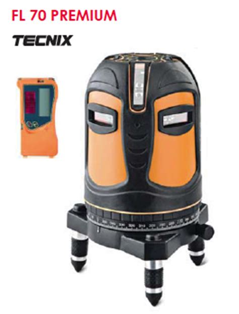 Lade A Sensore Per Esterni by Livello Laser Livelli Laser Multilinea Per Esterni Ed