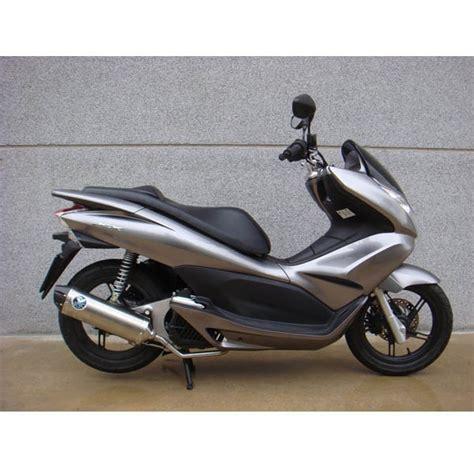 Escape Ixil Honda Pcx 125 Esp 2012>
