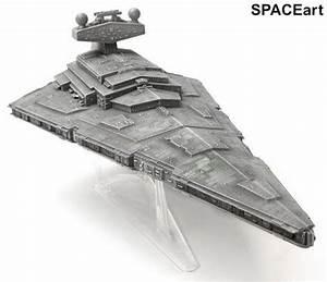 Star, Wars, Imperial, Star, Destroyer, Mit, Beleuchtung