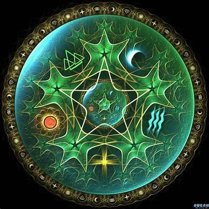 Celtic Pagan Pentacle Earth Deviantart