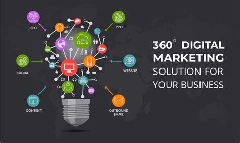 Creative Wallpaper Digital Marketing Background by 360 Digital Marketing Services Indglobal In Indglobal