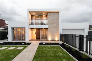 15, Compelling, Contemporary, Exterior, Designs, Of, Luxury