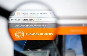 Thomson Reuters IP & Science business acquisition completed
