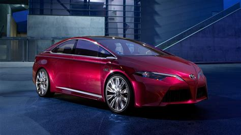 Toyota NS4 Plug-In Hybrid Concept Debuts At 2012 Detroit ...