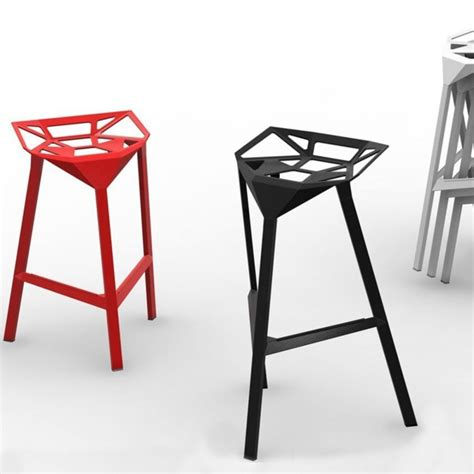 Tabouret Design by Tabouret Design Magis Stool One Xl