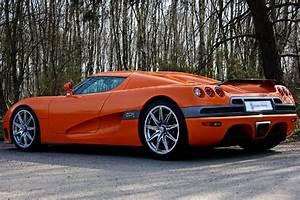 Koenigsegg Orange Wallpaper Koenigsegg Cars (64 Wallpapers ...