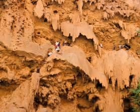 Havasupai Mooney Falls Trail