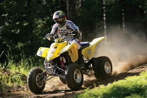 Suzuki Ltz 400 Top Speed by 2007 Suzuki Quadsport Z400 Gallery 169782 Top Speed
