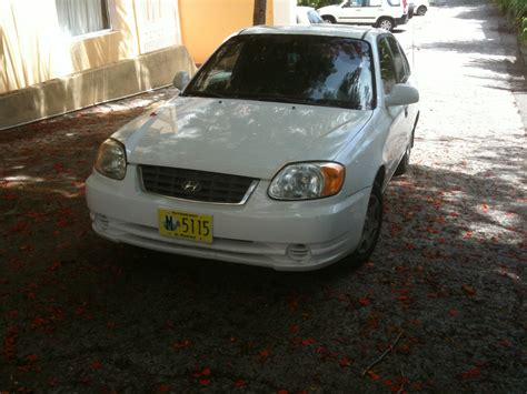 2004 Hyundai Accent For Sale by Car For Sale Hyundai Accent 2004