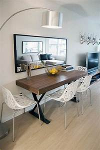 Wohnzimmer Mit Essbereich : kleines wohnzimmer mit essbereich einrichten tipps der freshideen redaktion einzimmerwohnung ~ Watch28wear.com Haus und Dekorationen