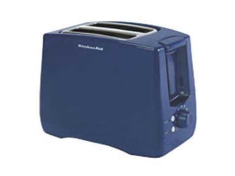Kitchenaid Toaster Blue by Toaster Kitchenaid And Cobalt Blue On