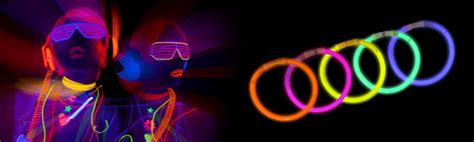 glow bands  nightclubs parties fast uk delivery pdc uk