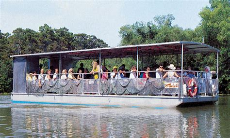fan boat new orleans sw and bayou tour with optional transportation by jean