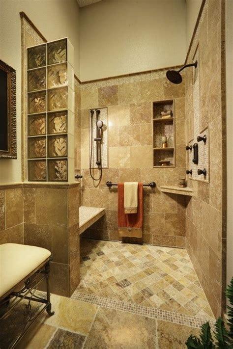 accessible bathroom design 23 bathroom designs with handicap showers messagenote