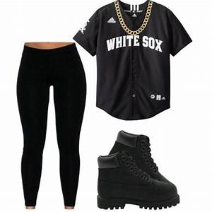 25+ Best Ideas about Jersey Outfit on Pinterest   Swag outfits Fall trends and Baseball jersey ...