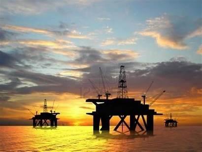Rig Drilling Oil Platform Wallpapers