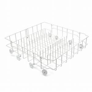 Frigidaire 154331605 Dishwasher Dishrack  Lower