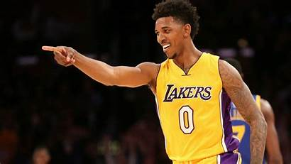 Nick Young Lakers Wallpapers Nba Miss Sporting