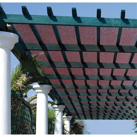 easy gardener 174 6x15 sunscreen fabric harvest