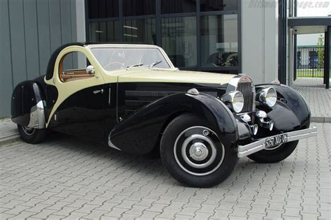 What Country Makes Bugatti by 1936 Bugatti Type 57 Atalante Roll Back Coupe Images