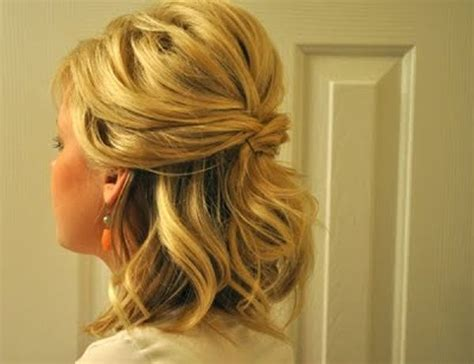 Half Up To Full Updo 30 Half Up Half Down Hairstyles You Short Pixie Cut For Fine Thin Hair Black Cool Highlights Universal Salons Styles Easy Hairstyles To Wear Your Down Side Ponytail Medium Natural With Color Hairstyle Zero How Curl My Without A Flat Iron 2