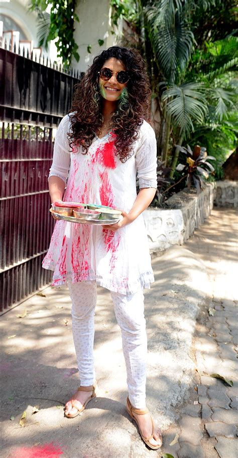 holi fashion bollywood style dress