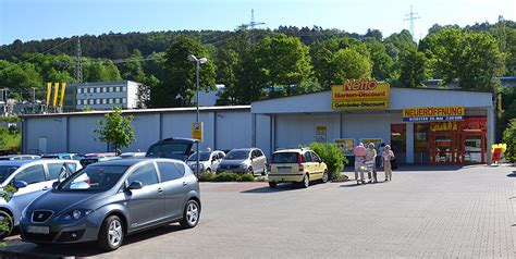 Wogebau Bad Kissingen by Gewerbebau Netto Bad Kissingen Wogebau Objektbau
