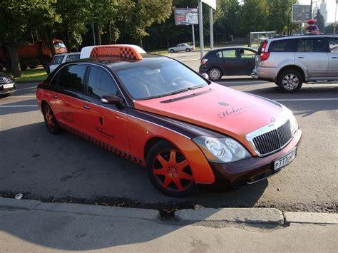 Maybach Car : Car Models