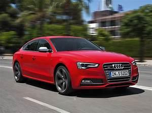 Audi S5 Coupe : audi s5 coupe review 2016 youtube ~ Melissatoandfro.com Idées de Décoration