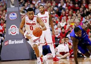 Newcomers spark Ohio State men's basketball in home opener ...