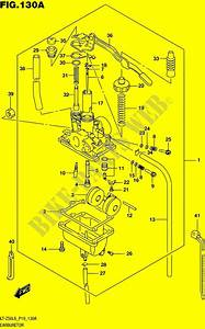 Suzuki Quadsport 50 Engine Diagram  U2022 Downloaddescargar Com