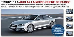 Audi A1 Occasion Le Bon Coin : prix voiture d occasion suisse voiture d 39 occasion ~ Gottalentnigeria.com Avis de Voitures